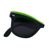 Minnesota Timberwolves Folding Sunglasses