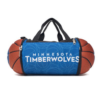 Minnesota Timberwolves Ball to Lunch