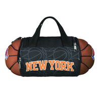 New York Knicks Ball to Lunch