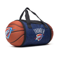 Oklahoma City Thunder Ball to Lunch