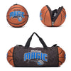 Orlando Magic Ball to Duffel