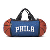 Philadelphia 76ers Ball to Lunch