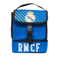 Real Madrid CF Lunch Bag w/ Buckle