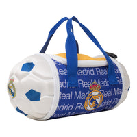 Real Madrid CF Ball to Lunch