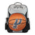 San Antonio Spurs Backpack Youth Ball