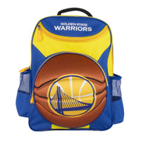 Golden State Warriors Backpack Youth Ball