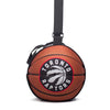 Toronto Raptors Ball to Duffel