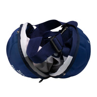 Tottenham FC Collapsible Soccer Ball to Duffel Bag
