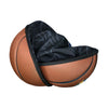 Utah Jazz Ball to Duffel