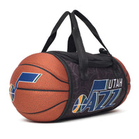 Utah Jazz Ball to Lunch
