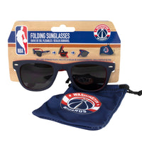 Washington Wizards Folding Sunglasses