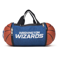 Washington Wizards Ball to Lunch