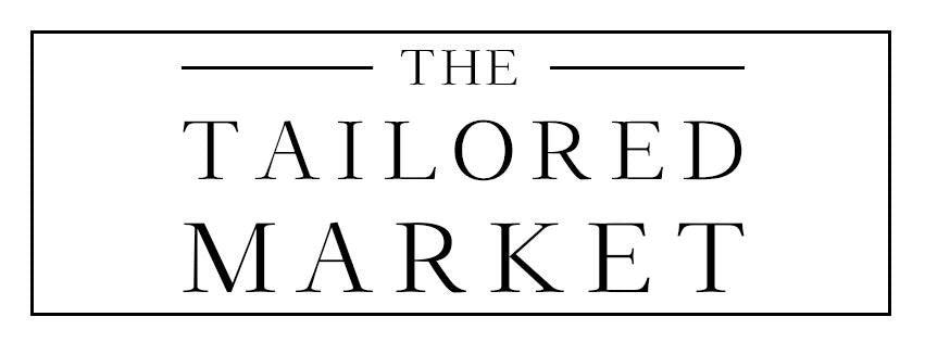 The Tailored Market