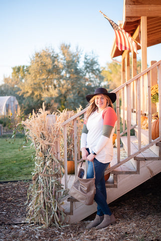 Garden Floppy Hat - Everyday Eden