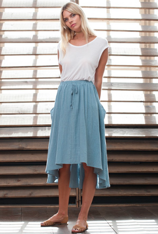 Weekender Skirt - Everyday Eden