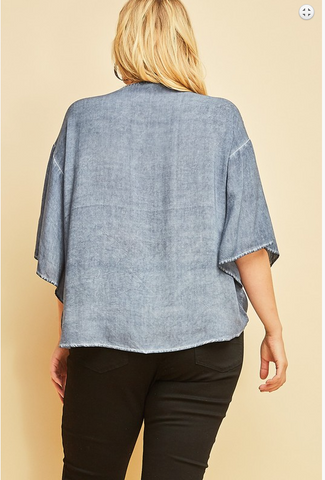 The Knot Top - Everyday Eden