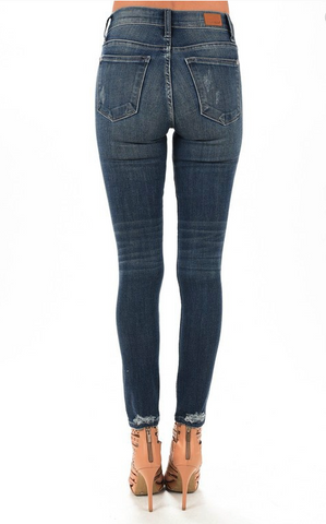 Harlee Jeans (Plus Sizes) - Everyday Eden