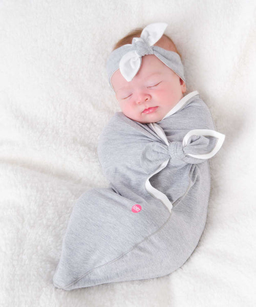 Cozy Wrap Dove Gray-Cozy Cocoon