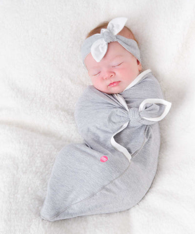 Cozy Wrap Dove Gray