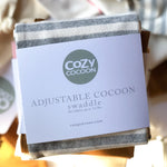 Cozy Stripe-Cozy Cocoon