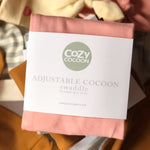 Cozy Rose-Cozy Cocoon