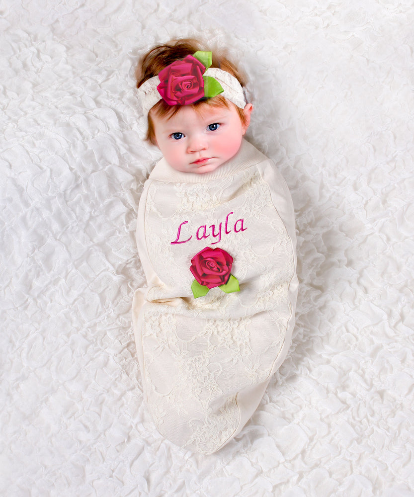Alayla - Personalized Set-Cozy Cocoon