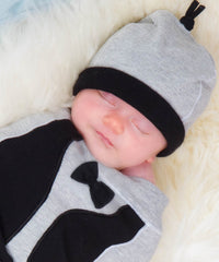 Baby Business Vest-Cozy Cocoon