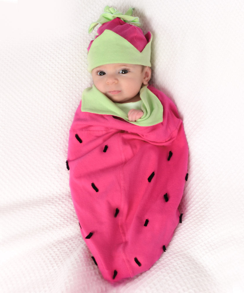 Strawberry Cocoon Set