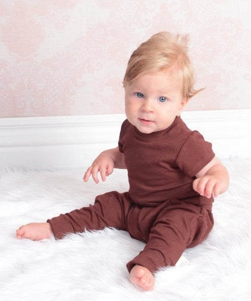 Cozy Slouch Pant Set-Cozy Cocoon