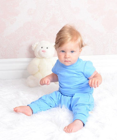 Cozy Cotton Pant Set