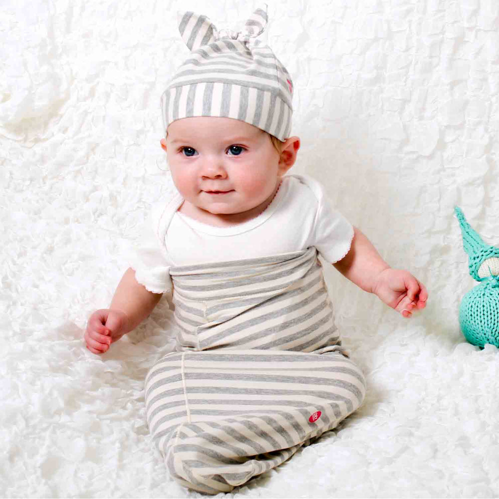 Baby Basics - Stripes-Cozy Cocoon