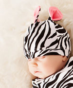 Zebra Stripes-Cozy Cocoon