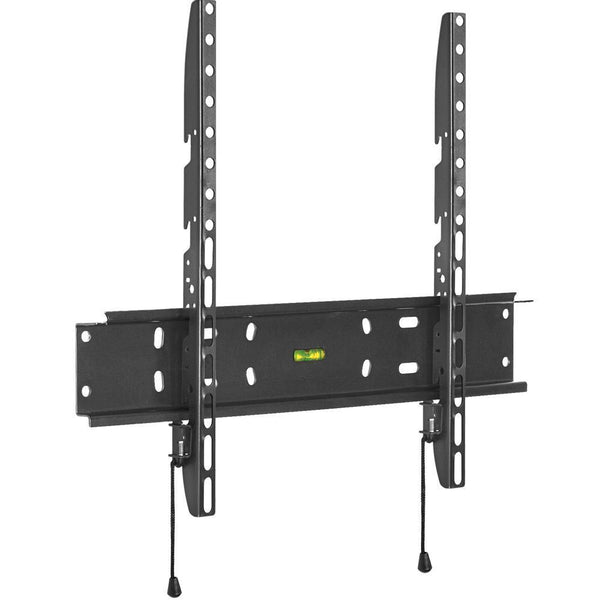 Barkan Fixed Flat/Curved Panel TV Wall Mount F/29 in-65 in- Screens up to 110 lb