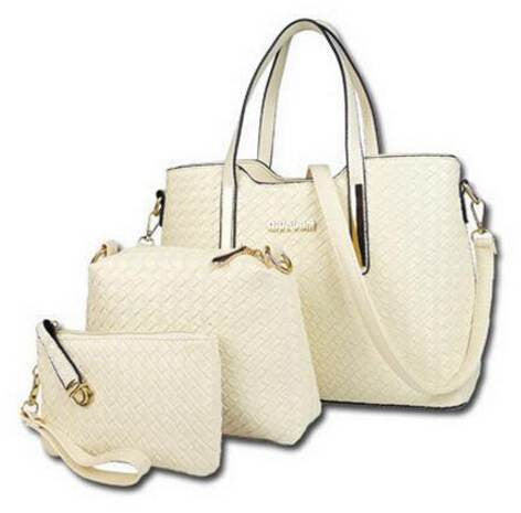 Set of 3 pcs Shoulder Handbag