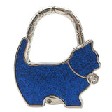 Purse Handbag Hanger Holder Cat Shape