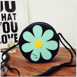 Sunflower Shoulder Crossboday Bag