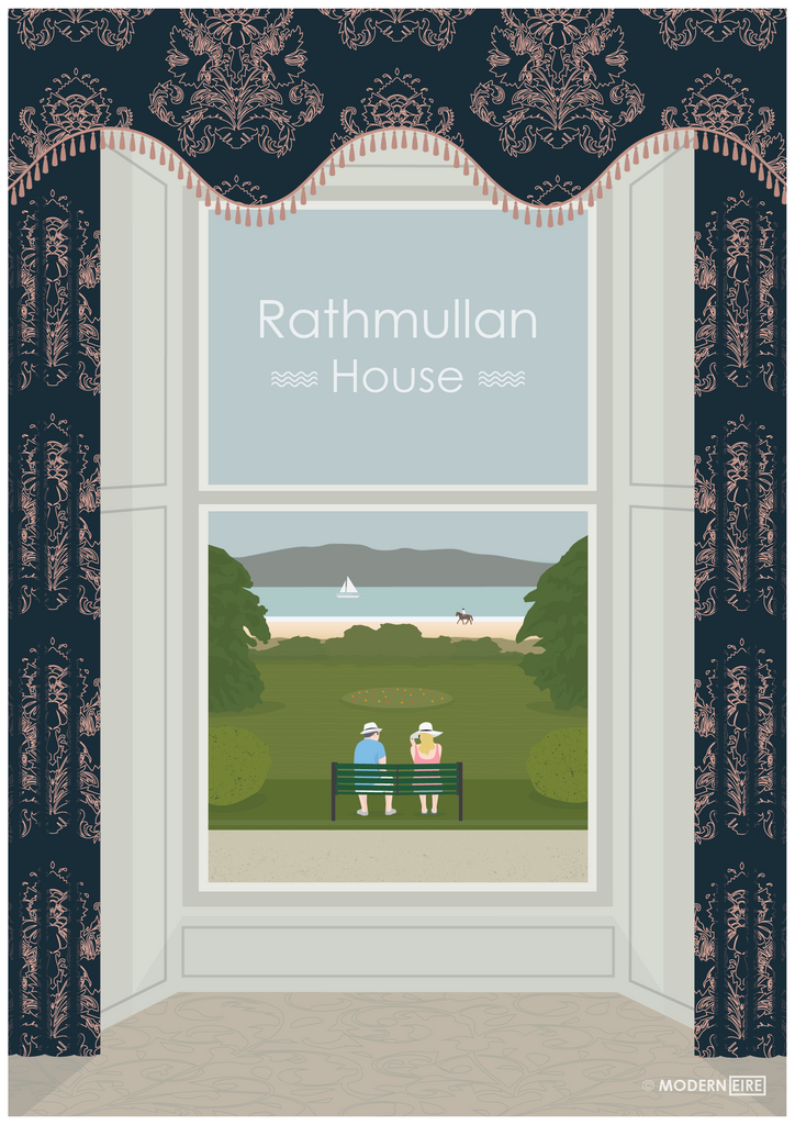 Rathmullan House, 2019