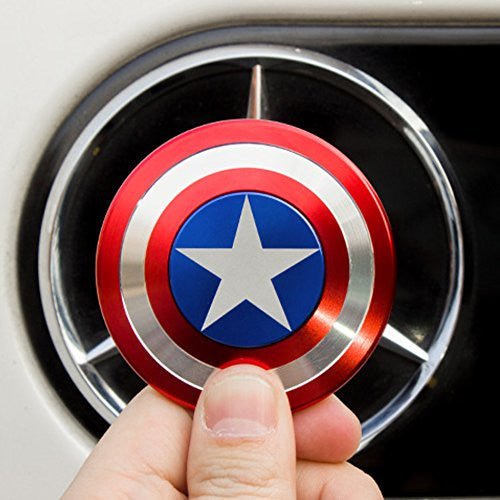 American Hero Metal Focus Spinner