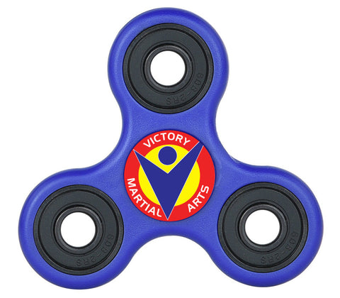 Custom Spinners