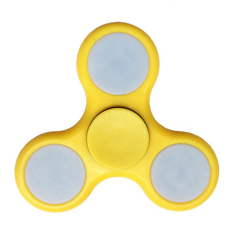 Sand Storm Focus LED Spinner