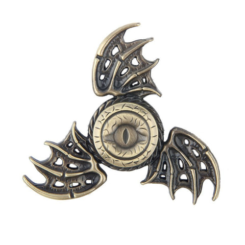 Dragon's Eye Metal Focus Spinner