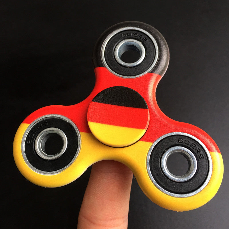 germany flag fidget spinner fidget widgets