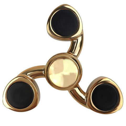 Gold Harvester Metal Focus Spinner