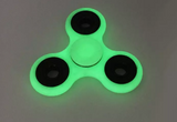 Glow in the Dark Fidget Spinner - Custom Fidget spinners - Fidget Widgets