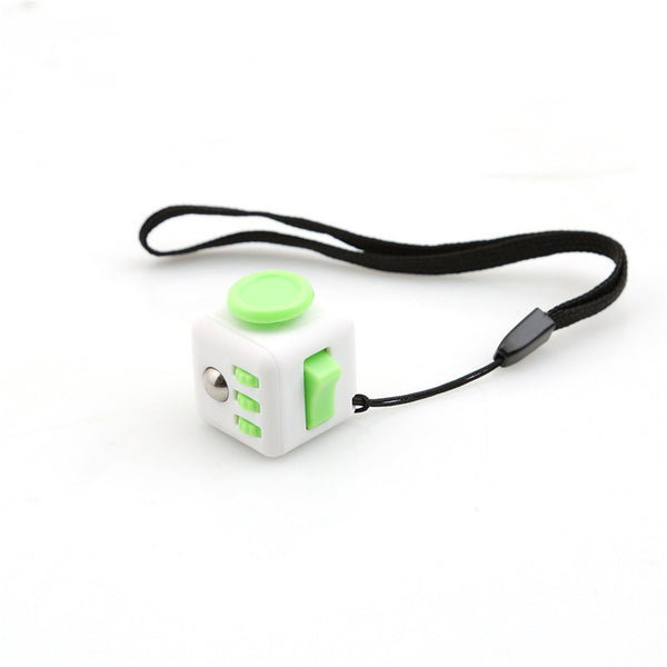 Mini Magic Mint Focus Cube