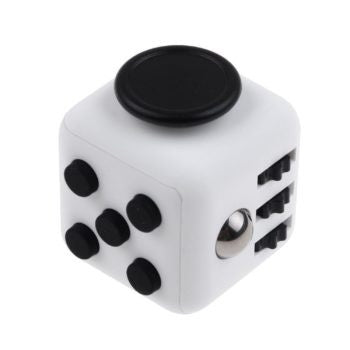 Crazy Dice Focus Cube