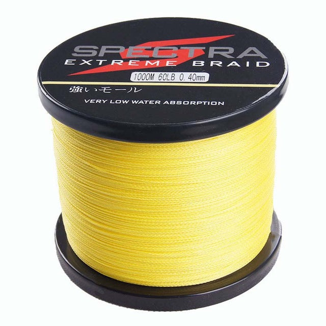 1000m Super Strong Japan Multifilament