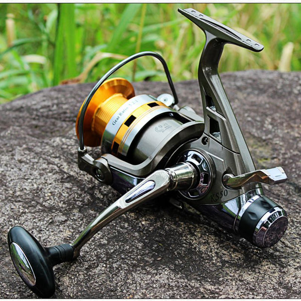 Fishing Reel 10BB 5.2:1