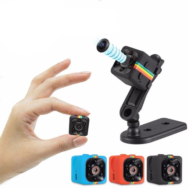 MiniEye™ DV 1080P Camera - 60% OFF!