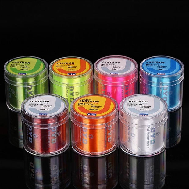 500m Super Strong Fishing Line Japan Monofilament